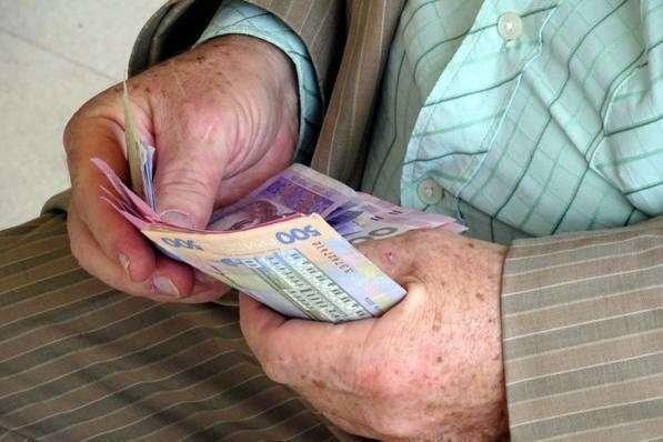 Кому в мае заплатят повышенные пенсии