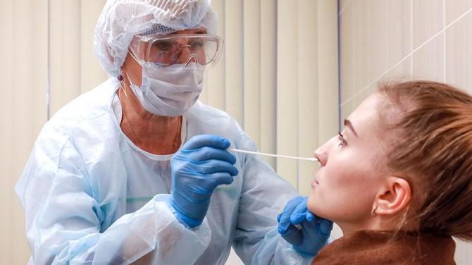 Британское ученые назвали главные симптомы коронавируса