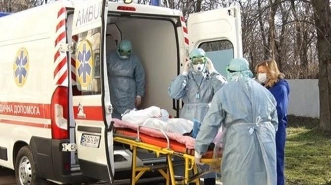 Минздрав Украины зафиксировал еще 3 смерти от коронавируса
