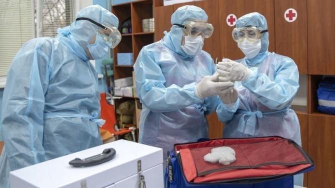 За сутки в Украине число зараженных коронавирусом увеличилось на 311 человек
