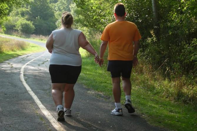Ожирение оказалось опасным фактором для больных COVID-19