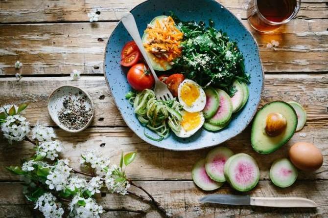 4 простых совета по приготовлению еды для похудения