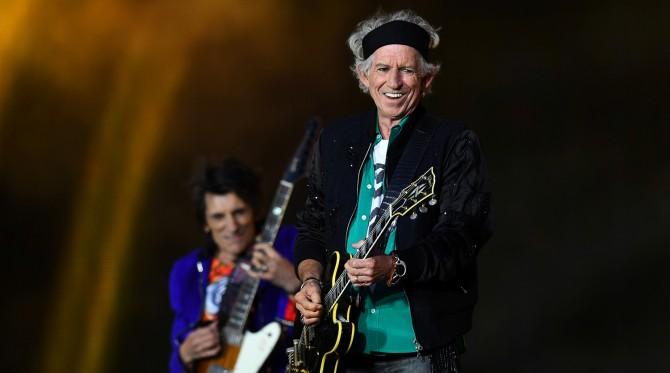 The Rolling Stones выпустили посвященную пандемии коронавируса песню