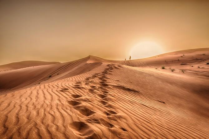 Древнюю Сахару признали самым опасным местом на Земле
