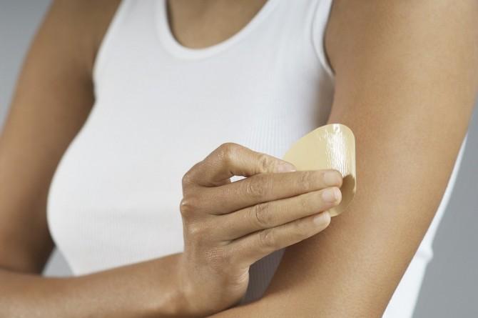 «Умный» пластырь поможет снизить риск диабета