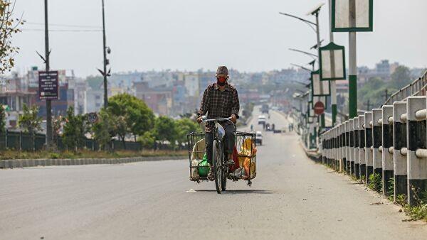 В Индии придумали велосипед для поездок в условиях коронавируса (ВИДЕО)