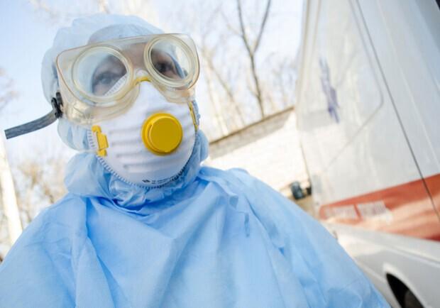 В Украине выросло число заболевших на коронавирус