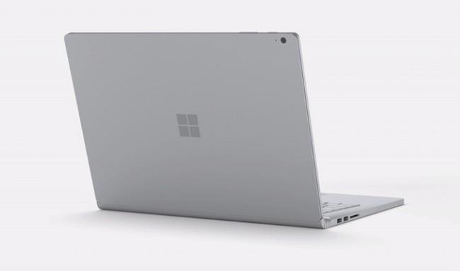 Microsoft представила новый ноутбук и планшет из линейки Surface