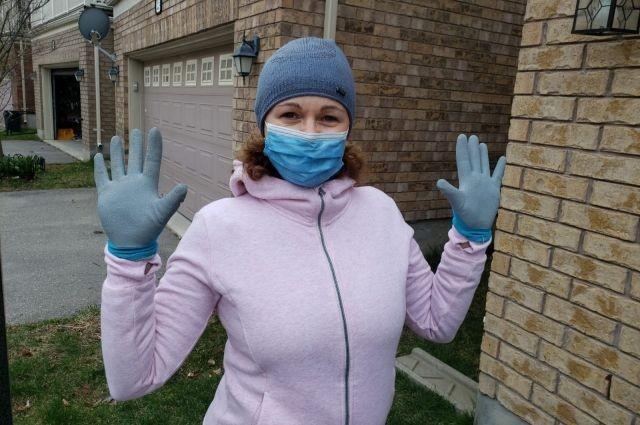 Канадские женщины оказались более восприимчивы к новому коронавирусу