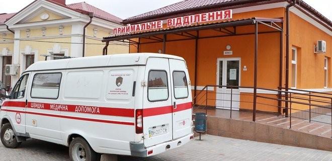 В Украине за сутки 260 человек заболели Covid-19