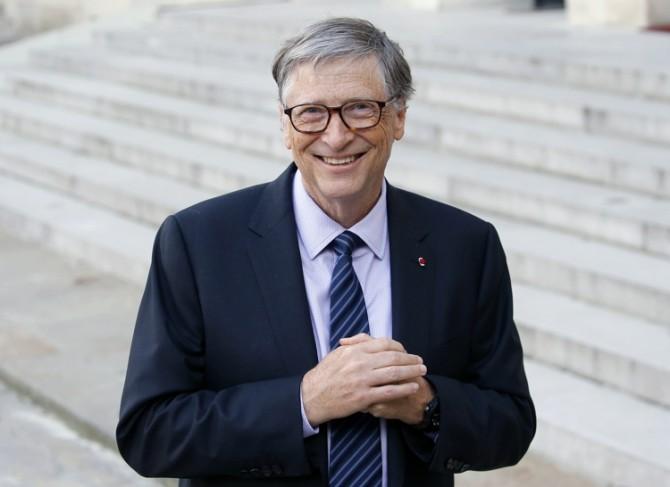 Билл Гейтс объяснил, когда закончится пандемия