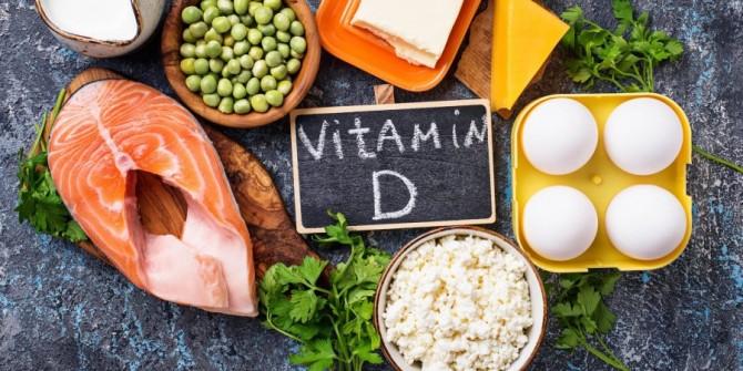 Британские врачи рассказали, как защищает витамин D от COVID-19