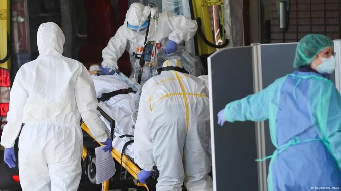 В Украине за сутки подтвердили 502 новых случая заболевания коронавирусом