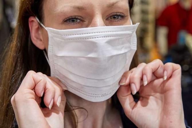 Ученые объяснили, как маска спасает от коронавируса