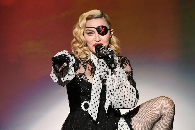 Мадонна откровенно рассказала, когда и как переболела коронавирусом