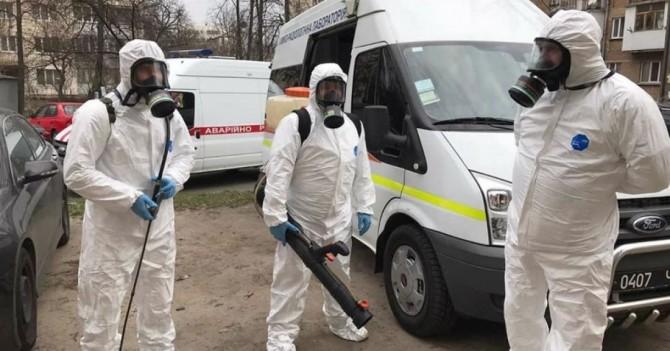 В Украине число заболевших на коронавирус превысило 16 тысяч