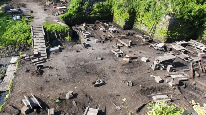 Древнейшие в Европе следы Homo sapiens обнаружили в Болгарии
