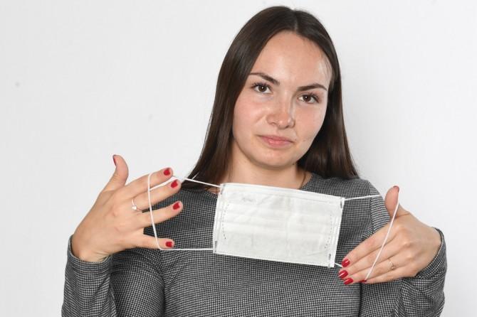 Главный санитарный врач рассказал, сколько украинцам нужно будет носить защитные маски