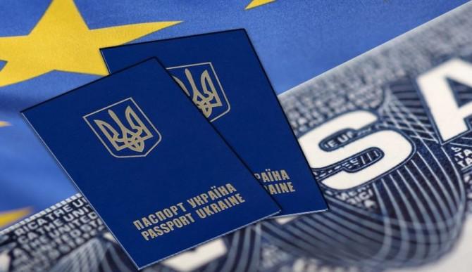 В ЕС рассказали, отменят ли украинцам безвиз