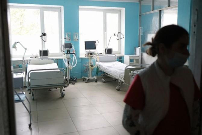 За сутки в Украине зафиксировано 528 случаев болезни COVID-19