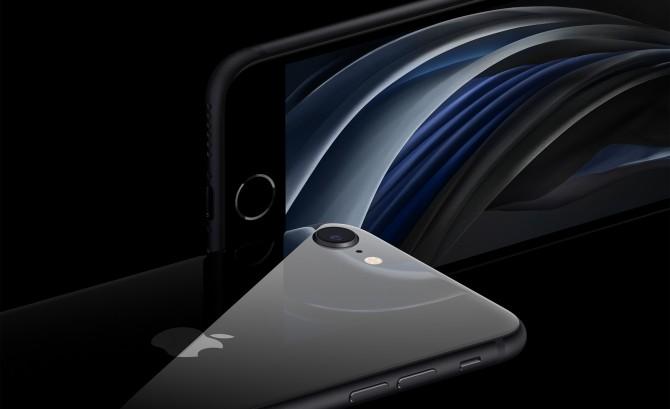 Новый iPhone SE 2020 вместил в себя лучше характеристики предыдущих моделей
