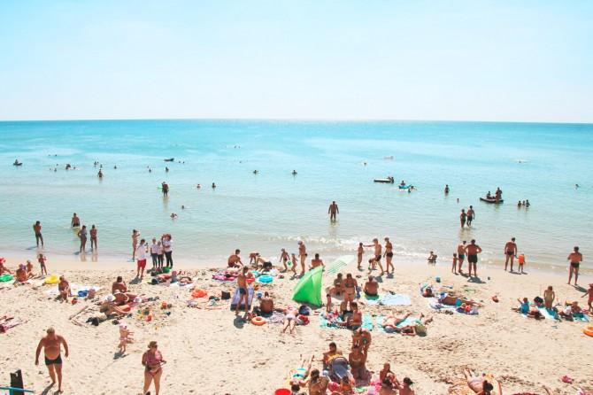 Виктор Ляшко рассказал, что пляжный сезон в Украине все-таки состоится