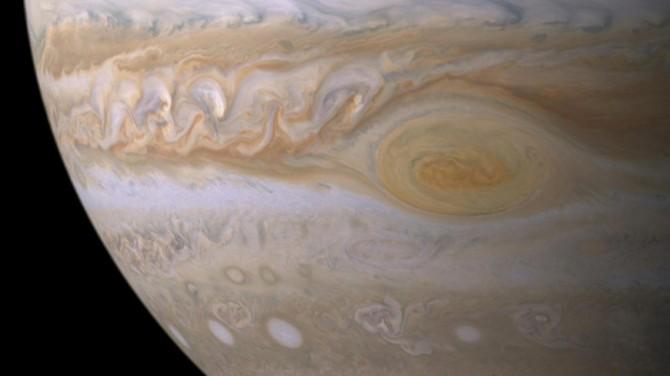 На орбите Юпитера обнаружили аномальный астероид