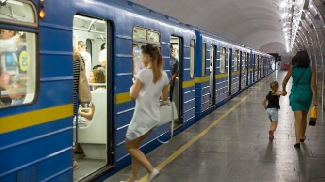 В Киеве и Харькове открылись метрополитены