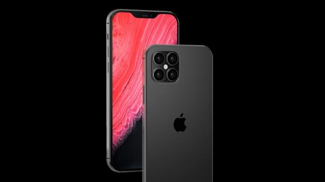 В 2021 году выйдет первый iPhone с корпусом без разъёмов