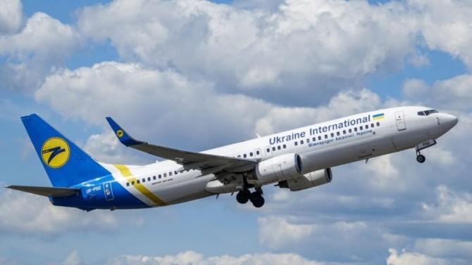 Стала известна дата возобновления авиасообщения в Украине