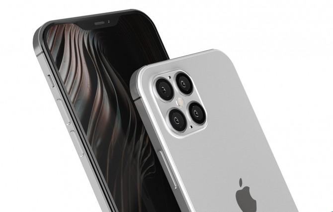 Выход новых iPhone 12 отложили до ноября