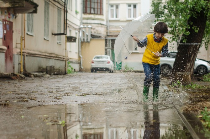 Синоптики рассказали, когда в Украину вернется тепло и прекратятся ливни