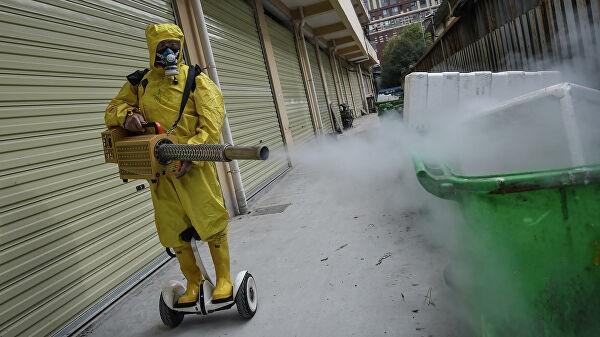 Вирусолог рассказал, как защититься от мутировавшего коронавируса из Пекина