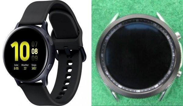 Часы Samsung Galaxy Watch 3 смогут делать ЭКГ