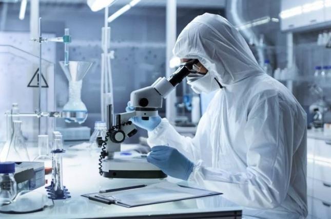 Ученые в США создали датчик для контроля здоровья по капле пота