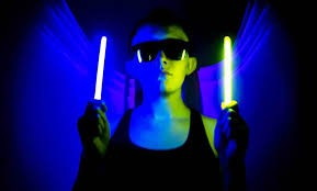 Учёные выявили ультрафиолетовый свет, уничтожающий коронавирус на 99,9 %