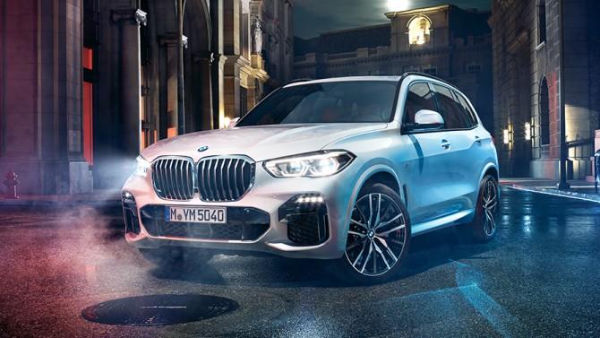 Первый дизайнер BMW рассказал, как придумал BMW X5 (ВИДЕО)