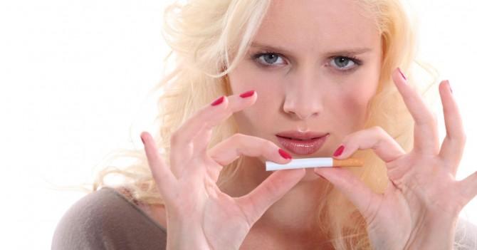Ученые установили, что никотин помогает раку добраться до мозга