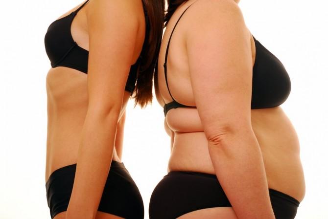 Ученые обнаружили молекулу, которая сжигает жир