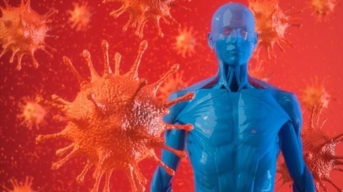 Ученые выявили поражающий молодых мужчин симптом коронавируса