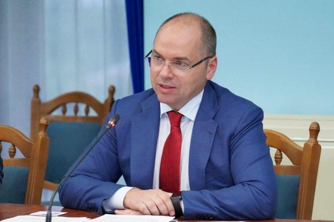 В Украине за сутки заболело 666 человек на COVID-19, всего зафиксировано 32 476 случаев