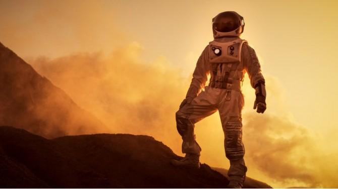 Стало известно, сколько людей потребуется для освоения Марса