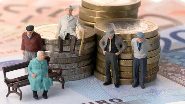 Пенсионный стаж украинцы будут докупать