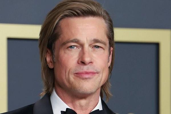 Брэд Питт зачастил в дом Анджелины Джоли