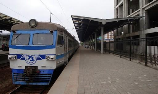 В Киеве хотят развивать узел железнодорожного транспорта