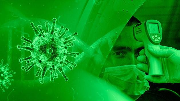 В Украине за сутки диагностировали 673 новых случая COVID-19