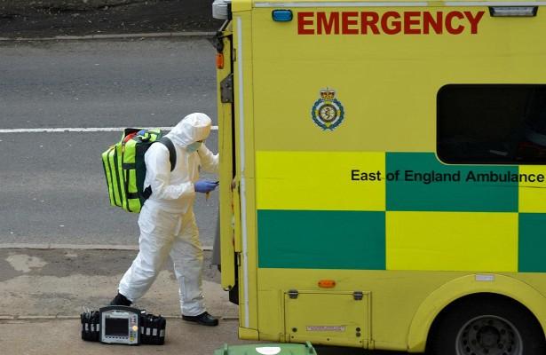 В Великобритании подросток разбился намотоцикле испас пять жизней