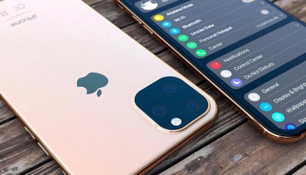 Специалисты нашли главную уязвимость в смартфонах Apple