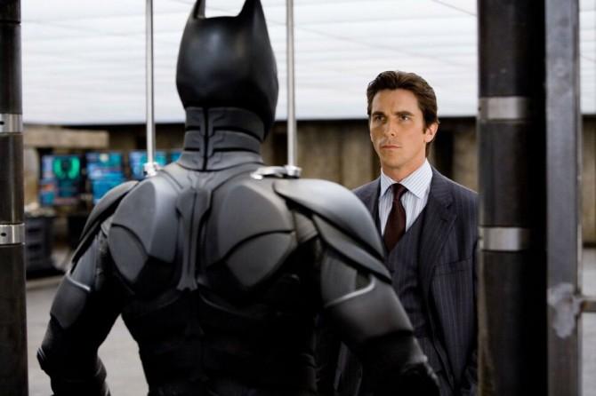 Кристиан Бэйл может появиться в роли Бэтмена во «Флэше»
