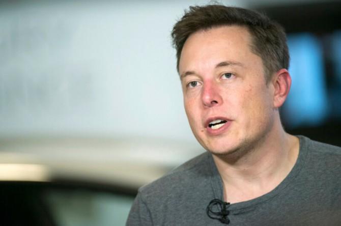 Илон Маск запустил в продажу короткие шорты собственного производства